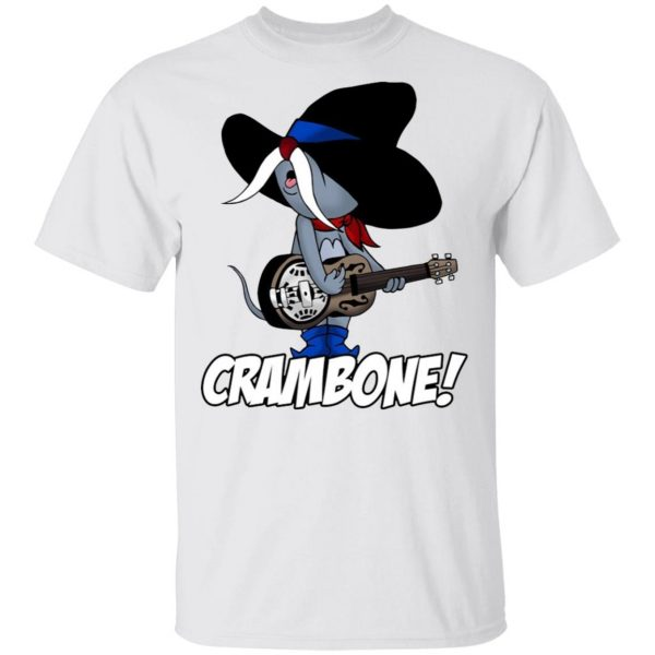 Uncle Pecos Crambone T-Shirts Apparel 4