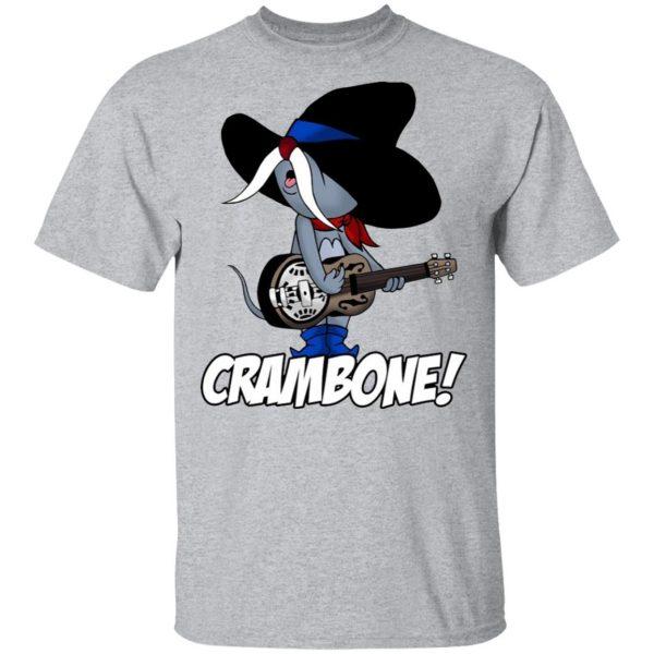Uncle Pecos Crambone T-Shirts Apparel 5