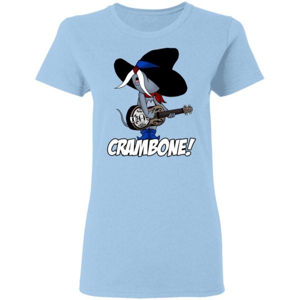 Uncle Pecos Crambone T-Shirts Apparel 6