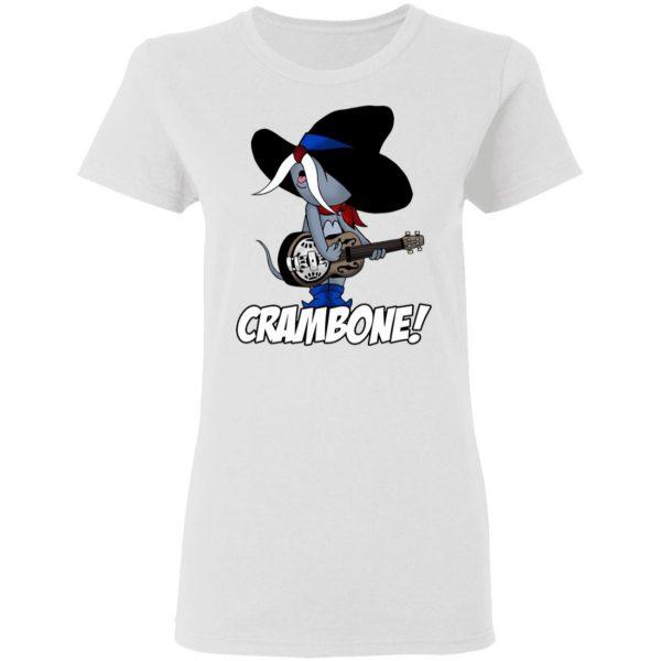 Uncle Pecos Crambone T-Shirts Apparel 7