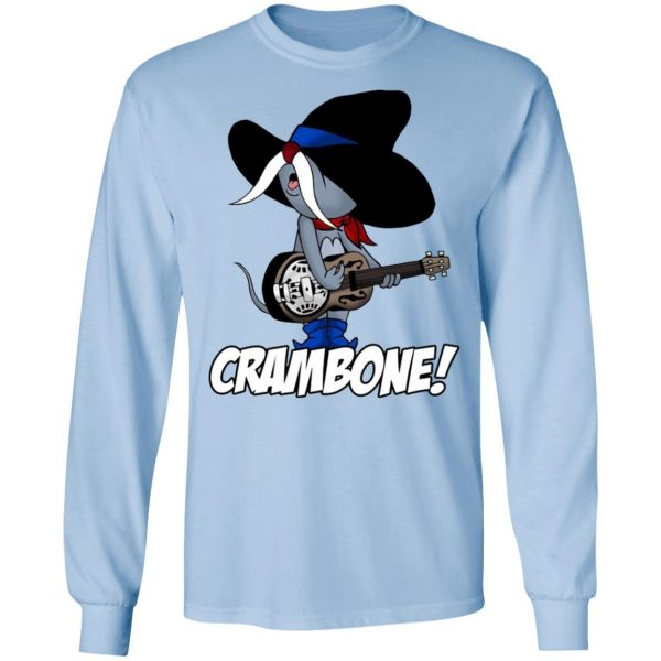 Uncle Pecos Crambone T-Shirts Apparel 11