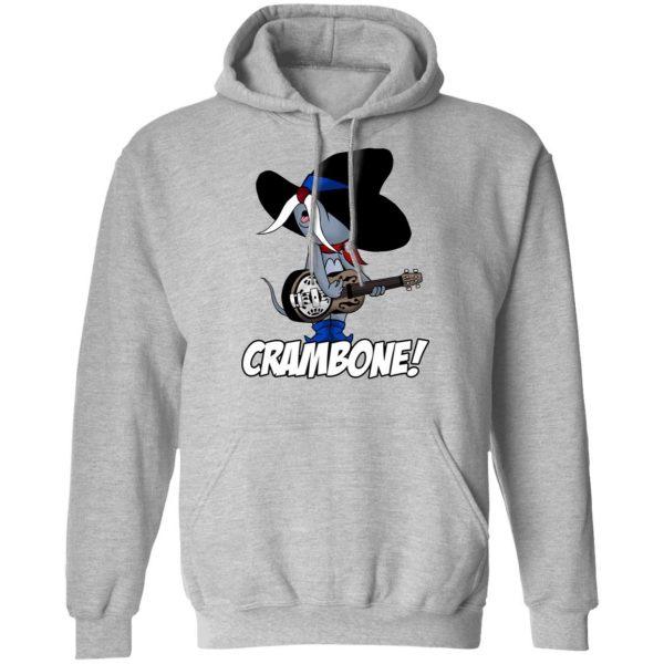 Uncle Pecos Crambone T-Shirts Apparel 12