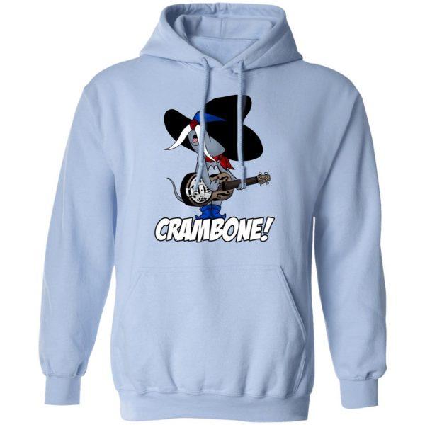 Uncle Pecos Crambone T-Shirts