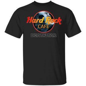 Hard Rock Cafe Deathstar T-Shirts