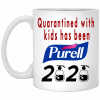 I Tell Dad Jokes Periodically Mug