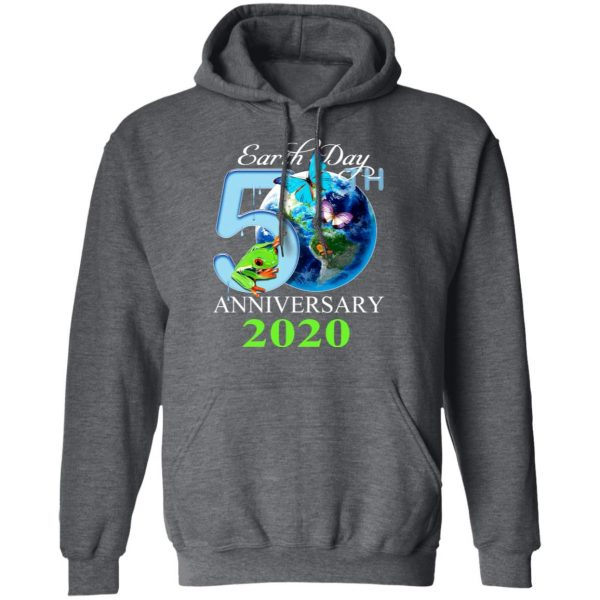 Earth Day 50th Anniversary 2020 T-Shirts