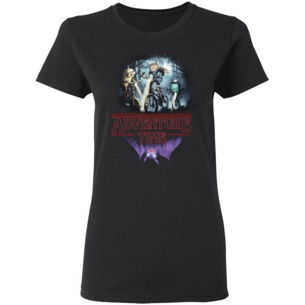 Adventure Time T-Shirts