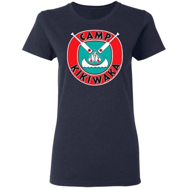 0riginal On Sale Camp Kikiwaka T-Shirts