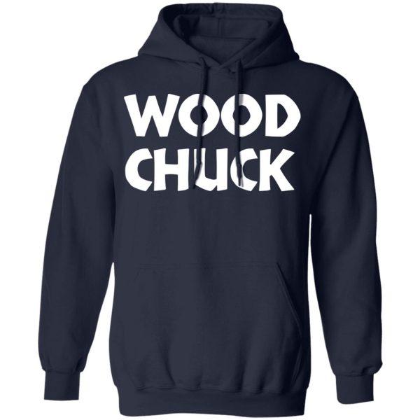 Woodchuck Bunk'd Camp Kikiwaka T-Shirts