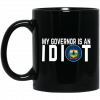 Pelosi Is An Idiot Mug Coffee Mugs