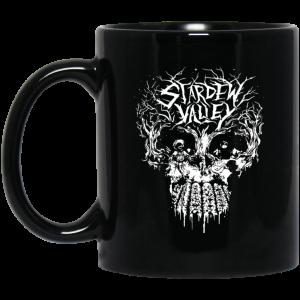 Official Stardew Valley Mug