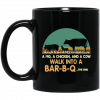Protect Weird Black Girls Protect Trans Black Girls Protect All Black Girls Mug Coffee Mugs 2