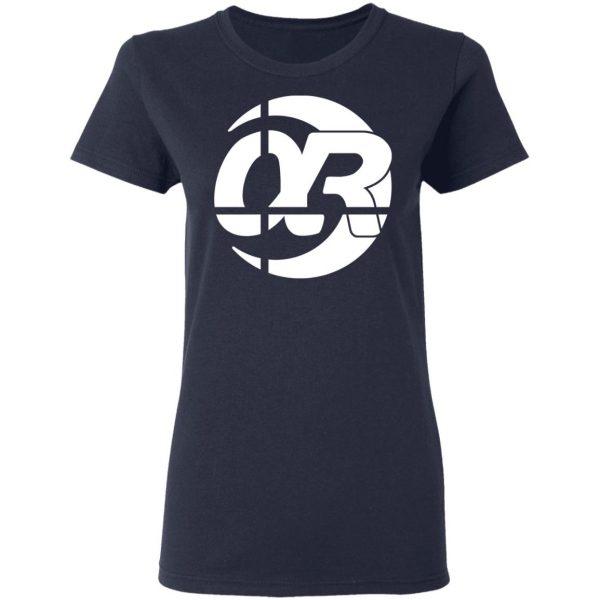 Alpharad Sasuke T-Shirts