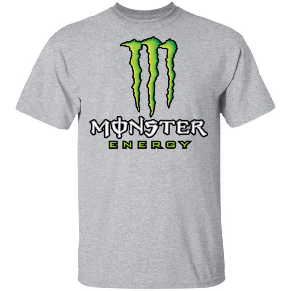 Monster Energy T-Shirts