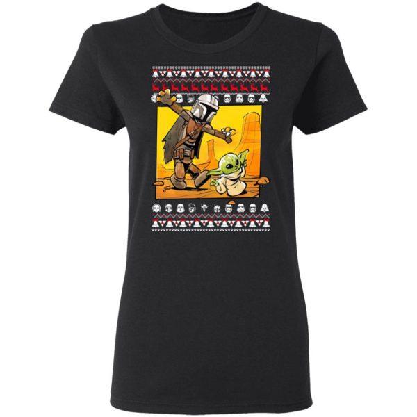 Jeda Christmas T-Shirts Apparel 7