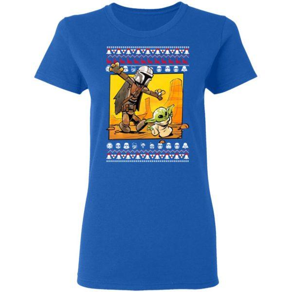Jeda Christmas T-Shirts Apparel 10