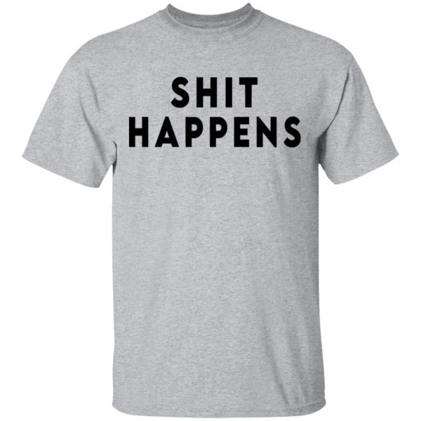 Shit Happens When You Party Naked T-Shirts, Hoodies, Sweatshirt