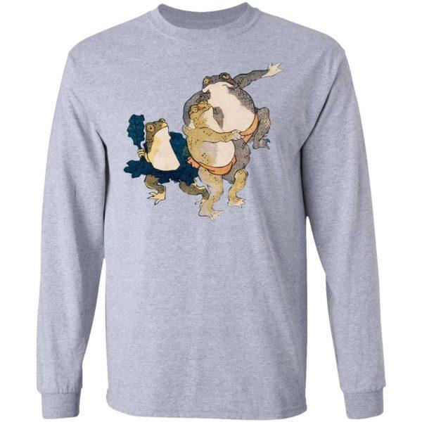 Toad Sumo T-Shirts, Hoodies, Sweatshirt