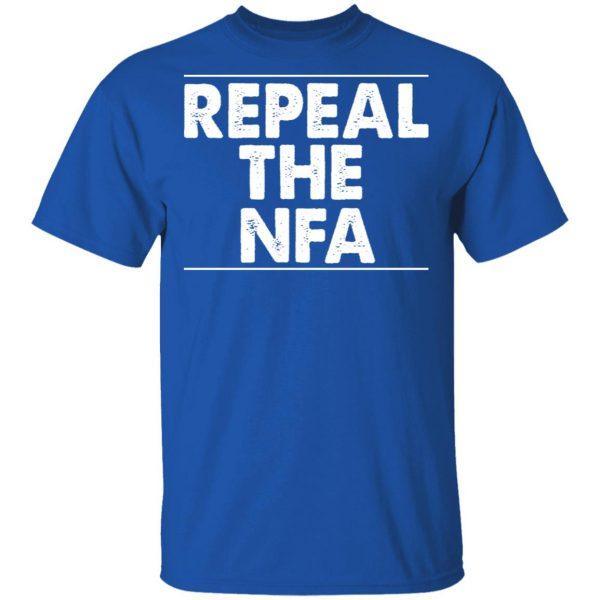 Repeal The NFA T-Shirts, Hoodies, Sweatshirt