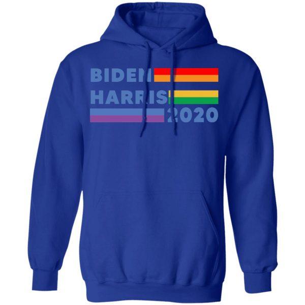 Biden Harris 2020 LGBT – Joe Biden 2020 US President Election T-Shirts, Hoodies, Sweatshirt