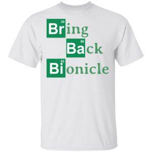 Bring Back Bionicle T-Shirts, Hoodies, Sweatshirt