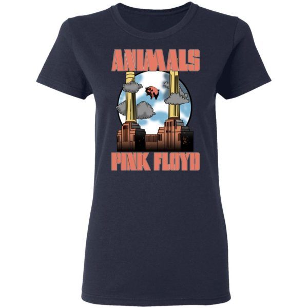 Pink Floyd Animals Rock Album T-Shirts, Hoodies, Sweatshirt