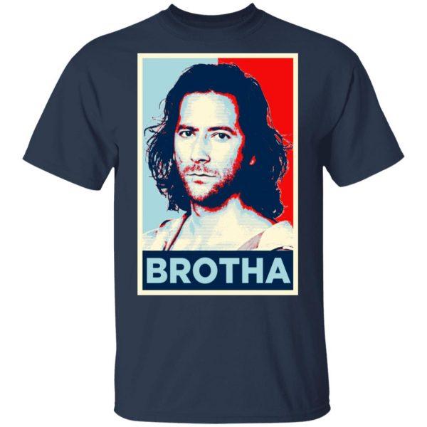 Desmond Hume Lost Brotha T-Shirts, Hoodies, Sweatshirt Apparel 5