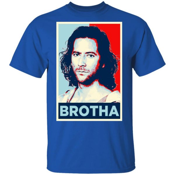 Desmond Hume Lost Brotha T-Shirts, Hoodies, Sweatshirt Apparel 6