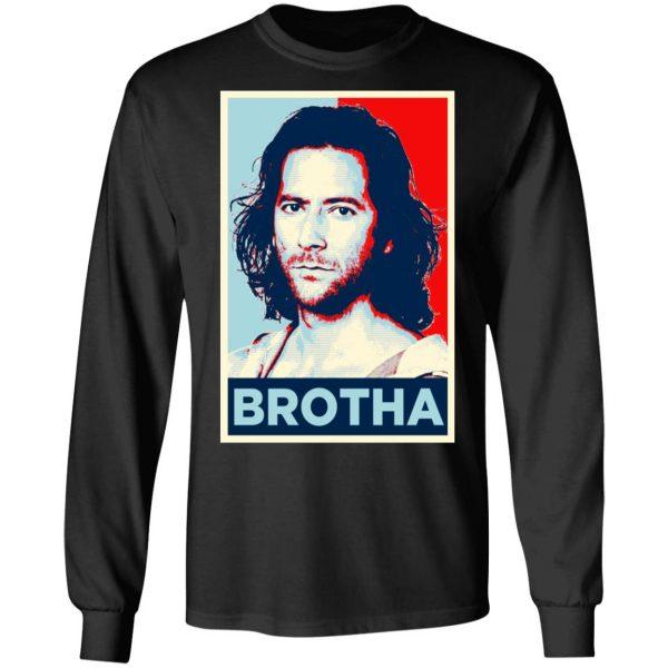 Desmond Hume Lost Brotha T-Shirts, Hoodies, Sweatshirt Apparel 11
