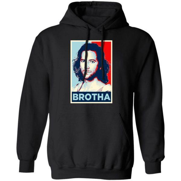 Desmond Hume Lost Brotha T-Shirts, Hoodies, Sweatshirt Apparel 12