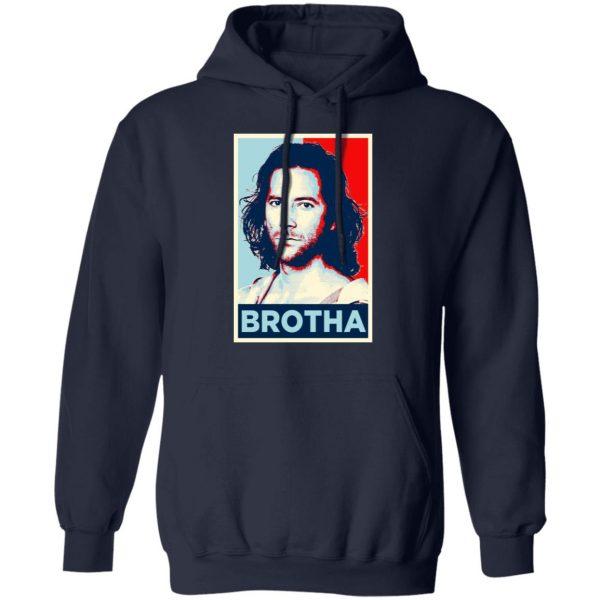 Desmond Hume Lost Brotha T-Shirts, Hoodies, Sweatshirt Apparel 13