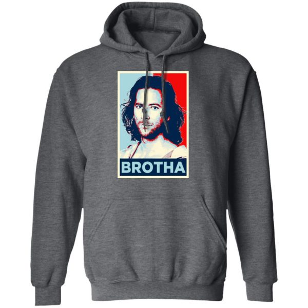 Desmond Hume Lost Brotha T-Shirts, Hoodies, Sweatshirt Apparel 14