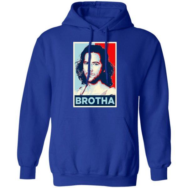 Desmond Hume Lost Brotha T-Shirts, Hoodies, Sweatshirt Apparel 15
