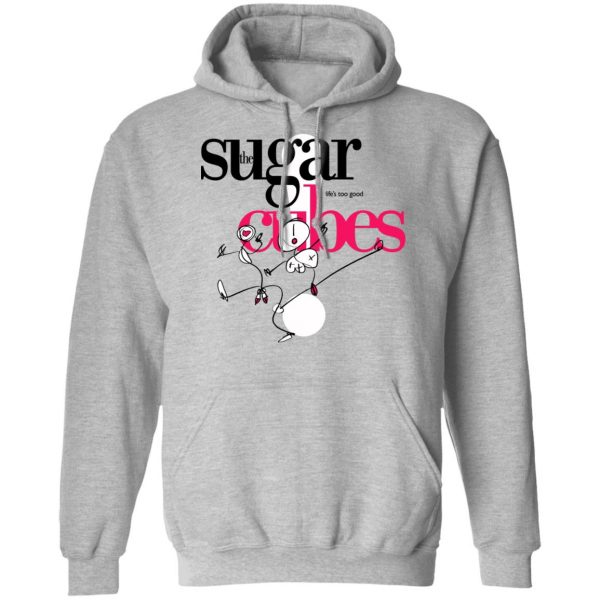 The Sugar Life's Too Good Cubes T-Shirts, Hoodies, Sweatshirt