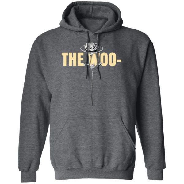 Pop Smoke x Vlone The Woo T-Shirts, Hoodies, Sweatshirt