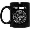 Respect My Existence Or Expect My Resistance Mug
