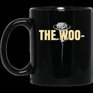 Pop Smoke x Vlone The Woo Mug