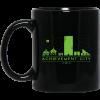 Eat Sleep Scratch Repeat Mug Coffee Mugs
