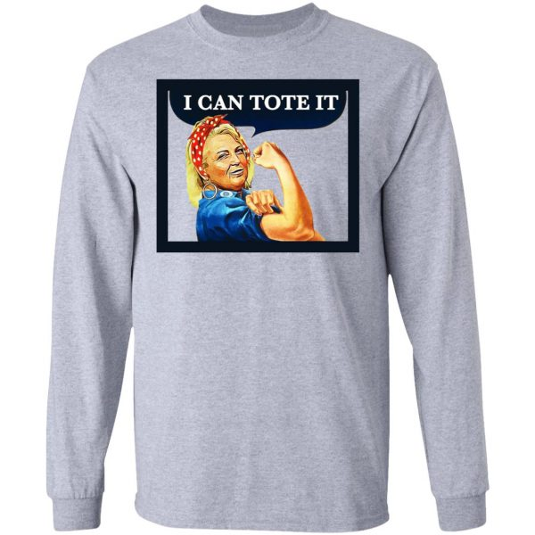 90 Day Fiance Angela I Can Tote It T-Shirts, Hoodies, Sweater