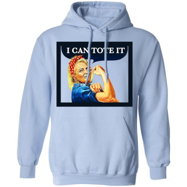 90 Day Fiance Angela I Can Tote It T-Shirts, Hoodies, Sweater Apparel 14