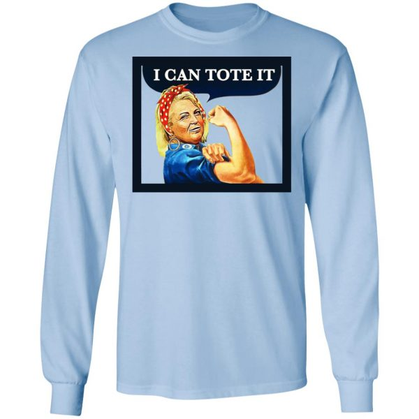 90 Day Fiance Angela I Can Tote It T-Shirts, Hoodies, Sweater Apparel 11