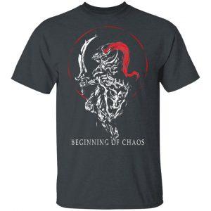 Might & Magic Era Of Chaos Beginning Of Chaos T-Shirts, Hoodies, Sweater