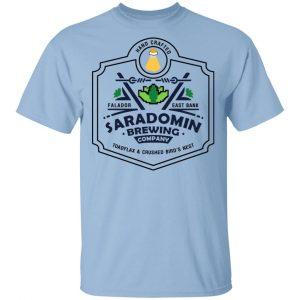 Saradomin Brewing Company OSRS T-Shirts, Hoodies, Sweater