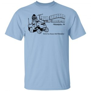 Welcome To Four Seasons Total Landscaping Philadelphia PA T-Shirts, Hoodies, Sweater