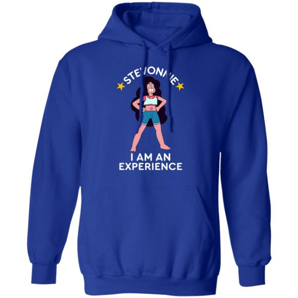 CN Steven Universe Stevonnie I Am An Experience T-Shirts, Hoodies, Sweater