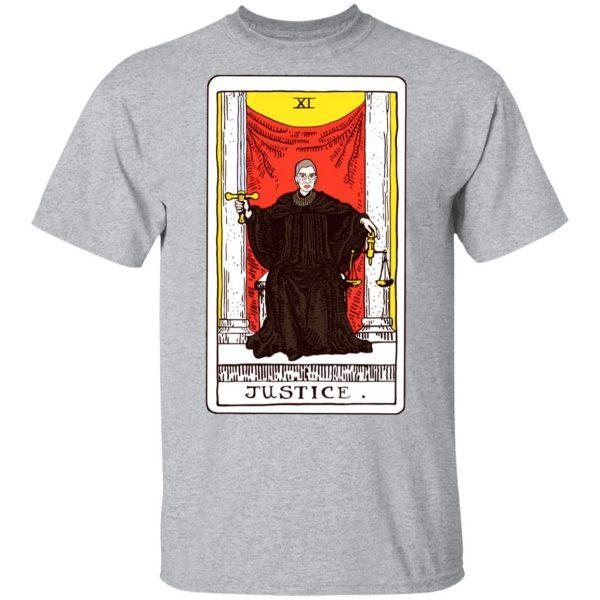 RBG Ruth Bader Ginsburg Justice T-Shirts, Hoodies, Sweater