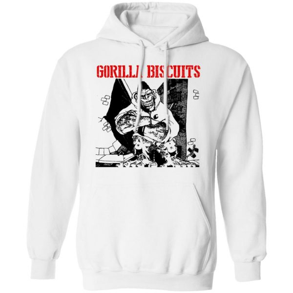 Gorilla Biscuits T-Shirts, Hoodies, Sweater
