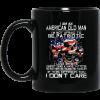 Feel The Atomic Burn Godzilla For President 11 15 oz Mug Coffee Mugs 2