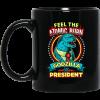 I Am An American Old Man Not Afraid To Be Patriotic 11 15 oz Mug Coffee Mugs