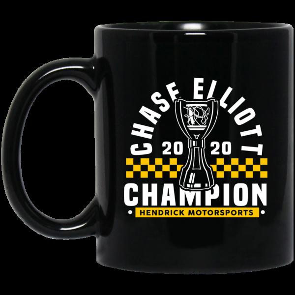 Chase Elliott 2020 Champion Hendrick Motorsports 11 15 oz Mug Coffee Mugs 3